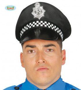 Pet Politie Agent Peter