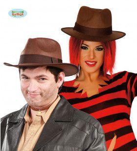Hoed Avonturier Indiana Jones
