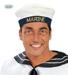 Matroos Marine Muts