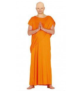 Holy Hare Krishna Man Kostuum