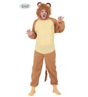 Alles Verscheurende Leeuw Kostuum