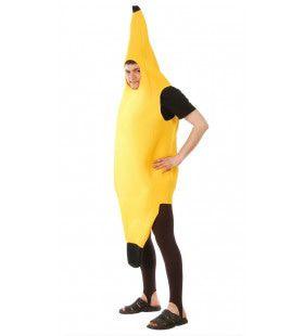 Tropische Fruit Banaan Kostuum