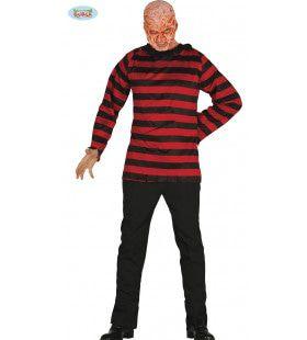 Vreselijke Freddy Griezel Man