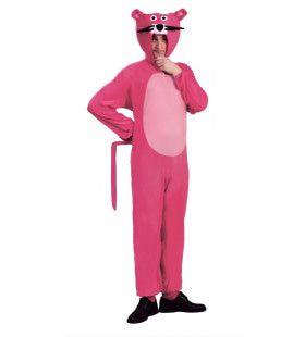 De Roze Panter Man Kostuum