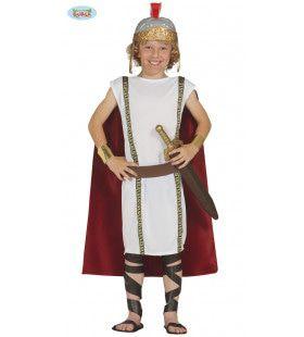 Romeinse Keizer Trajanus Jongen Kostuum