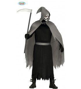 Onverbiddelijke Dood Man Kostuum