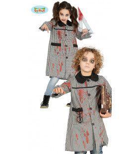 Ik Haat School Halloween Meisje Kostuum