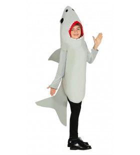 Alles Verscheurende Haai Kostuum