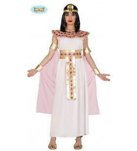 De Schoonste Van De Nijl Vrouw Kostuum
