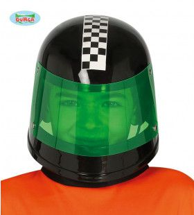 Helm Formule 1 Monza Zwart