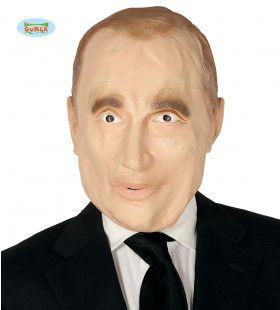 Poetin Masker President
