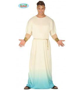 Grieks Goddelijk Adonis Man Kostuum