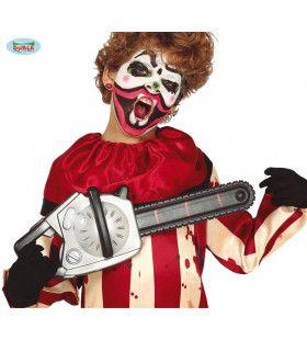 Kettingzaag Gruwelijk Moord Halloween 44 Centimeter