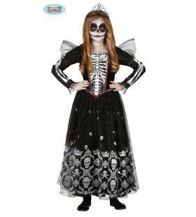 Prinses Uit Het Dodenrijk Bottina Meisje Kostuum