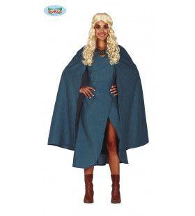 Khaleesi Game Of Thrones Vrouw Kostuum