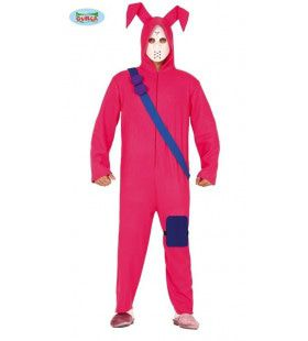 Fortnite Rabbit Raider Pasen Man Kostuum