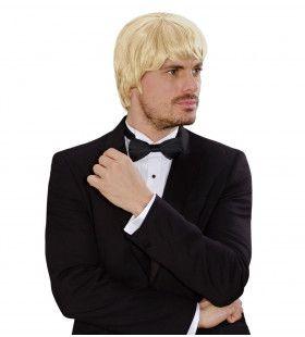 Pruik Popster 60s Blond