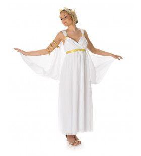 Griekse Godin Van De Liefde Aphrodite Vrouw Kostuum