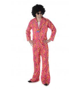 Funky Soulkikker Man Kostuum