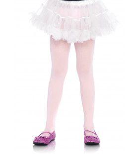 Meisjes Opaque Panty Wit
