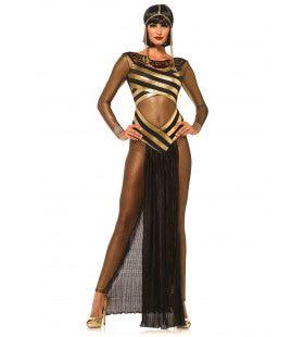 Erotische Egyptische Godin Isis Kostuum Vrouw