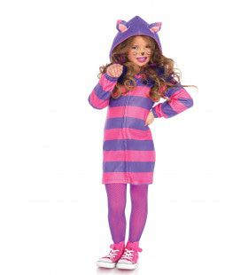 Cheshire Cat Kind Kostuum