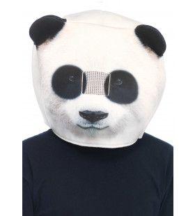 Panda Masker Van Schuim