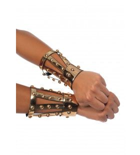 Romeinse Armbanden Met Studs