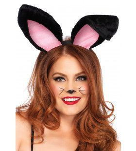 Pluche Bunny Haarband
