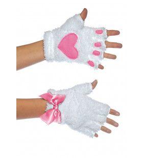 Hartjes Handschoenen IJsbeer
