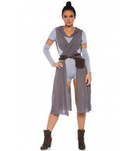 Galaxy Rebel Shirley Vrouw Kostuum