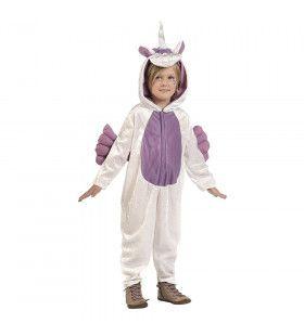 Fabelachtig Fantastisch Eenhoorn Kind Kostuum