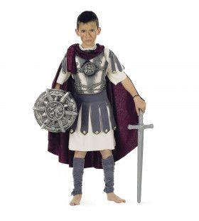 Gaius Marius Generaal Romeinse Leger Jongen Kostuum