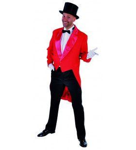 Rode Slipjas Bing Crosby Man
