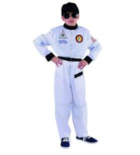 Nasa Astronaut Space Shuttle Kostuum