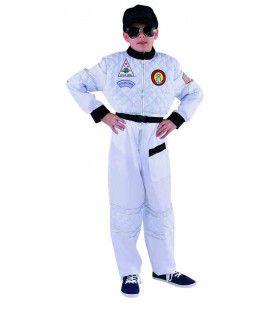 Nasa Astronaut Space Shuttle Kind Kostuum