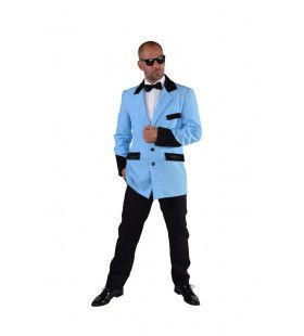 Rocka And Roll Jas Buddy Man