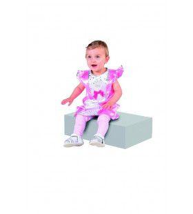 Kleine Troonopvolgster Baby Prinses Meisje Kostuum