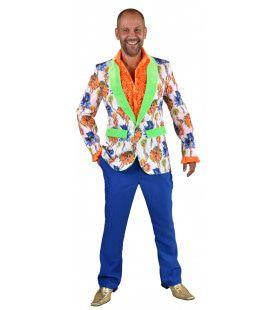 Colbert Rio De Janeiro Carnaval Man