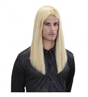 Pruik Gothic Victor Blond