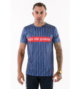 Pablo Discobar Shirt Coke Lines