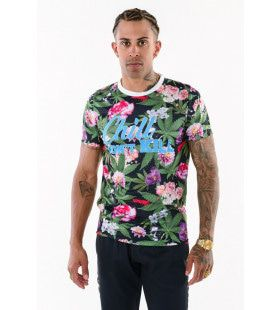 Pablo Discobar Shirt Marihuana Hawaii