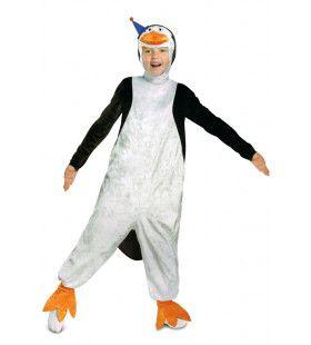 Pinguin Madagascar Dreamworks Kinderen Kostuum