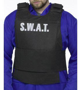 Swat Vest Volwassen Man