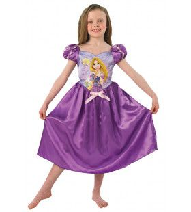 Rapunzel Repelsteeltje Prinses Jurk Meisje