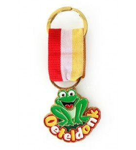 Medaille Onderscheiding Kikker