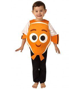 Finding Nemo Tropische Vis Kind Kostuum