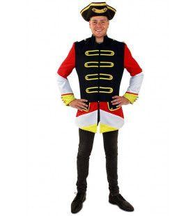 Officier In De Orde Van Oeteldonk Jas Man