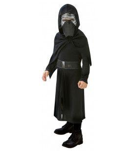 Kylo Ren Commandant First Order Kind Kostuum