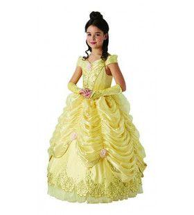 Super Speciaal Belle Limited Edition Meisje Kostuum